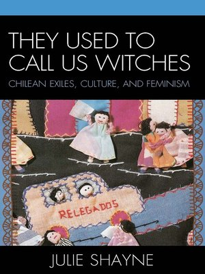 cover image of They Used to Call Us Witches