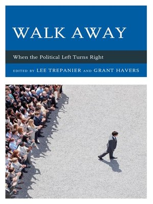 cover image of Walk Away