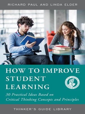 cover image of How to Improve Student Learning
