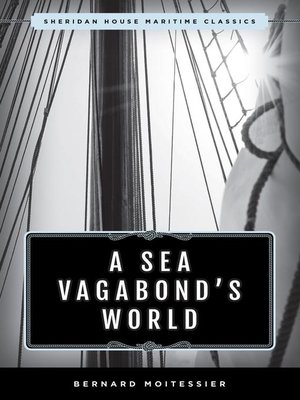 cover image of A Sea Vagabond's World