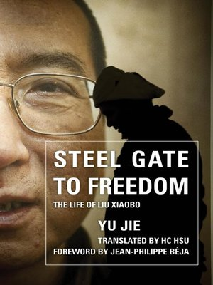 cover image of Steel Gate to Freedom