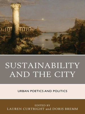 cover image of Sustainability and the City