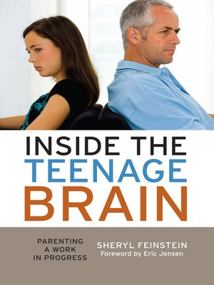 cover image of Inside the Teenage Brain
