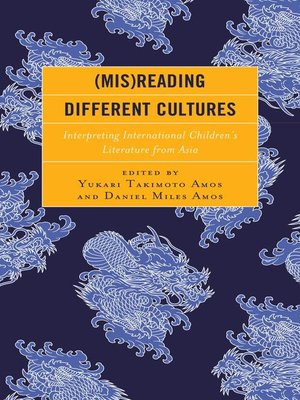 cover image of (Mis)Reading Different Cultures