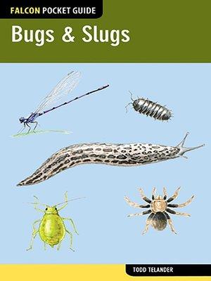 cover image of Bugs & Slugs
