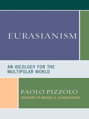 cover image of Eurasianism