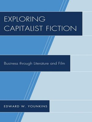 cover image of Exploring Capitalist Fiction