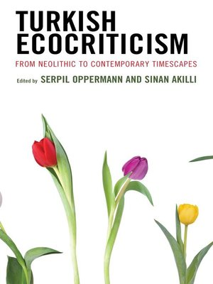 cover image of Turkish Ecocriticism