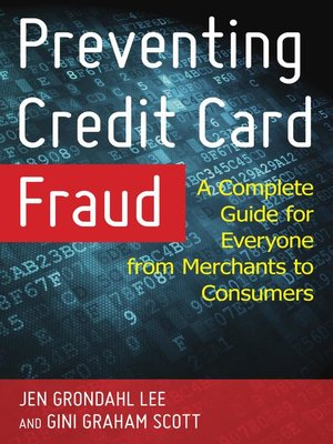 cover image of Preventing Credit Card Fraud