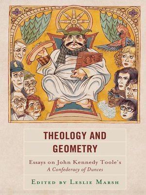 cover image of Theology and Geometry