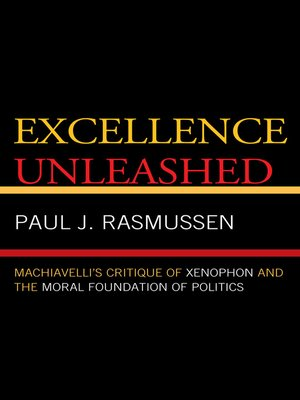 cover image of Excellence Unleashed