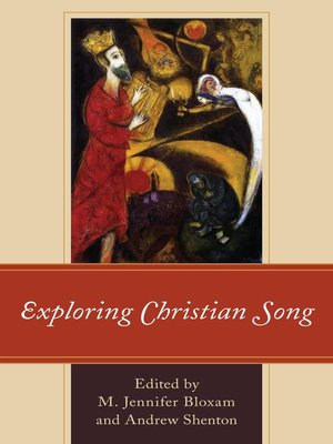 cover image of Exploring Christian Song