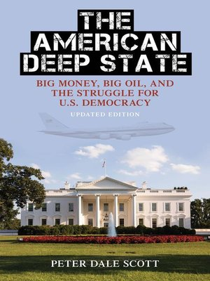 cover image of The American Deep State