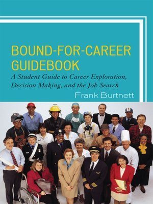 cover image of Bound-for-Career Guidebook