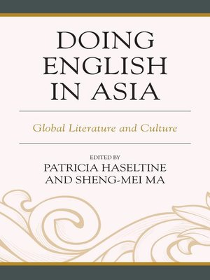 cover image of Doing English in Asia