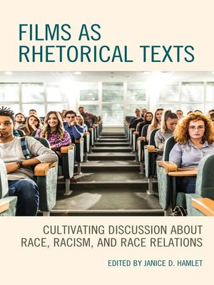 cover image of Films as Rhetorical Texts