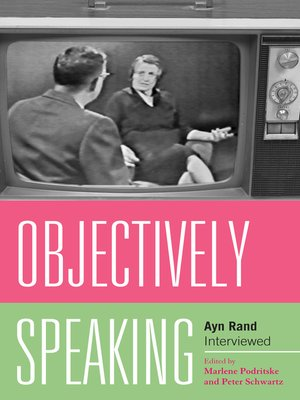 cover image of Objectively Speaking