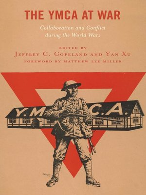 cover image of The YMCA at War