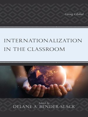 cover image of Internationalization in the Classroom