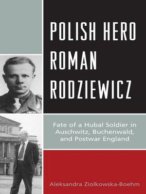 cover image of Polish Hero Roman Rodziewicz