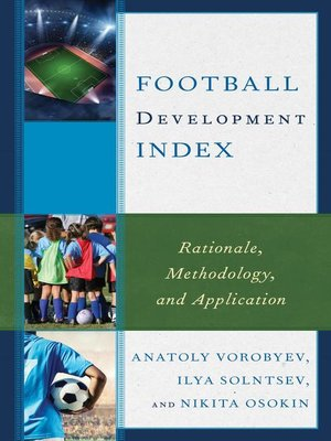 cover image of Football Development Index