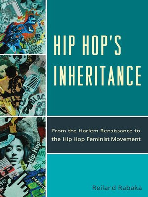 cover image of Hip Hop's Inheritance
