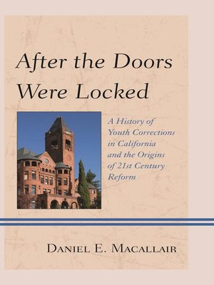 cover image of After the Doors Were Locked