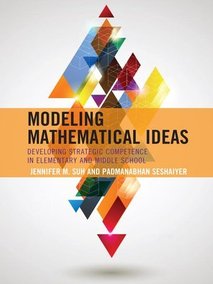 cover image of Modeling Mathematical Ideas