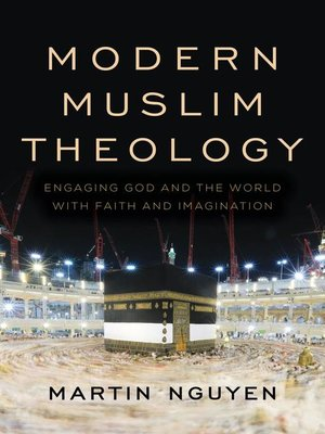 cover image of Modern Muslim Theology