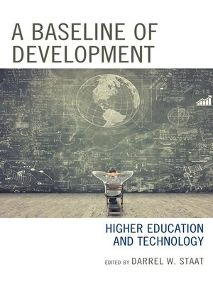 cover image of A Baseline of Development