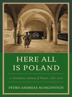 cover image of Here All Is Poland