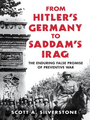 cover image of From Hitler's Germany to Saddam's Iraq