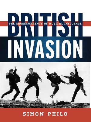 cover image of British Invasion