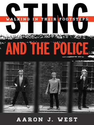 cover image of Sting and the Police