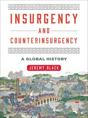 cover image of Insurgency and Counterinsurgency