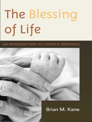 cover image of The Blessing of Life