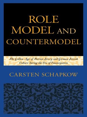 cover image of Role Model and Countermodel