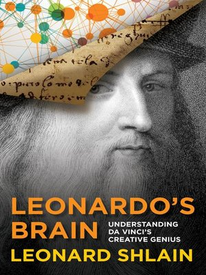 cover image of Leonardo's Brain