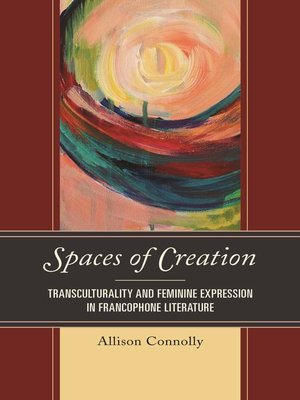 cover image of Spaces of Creation
