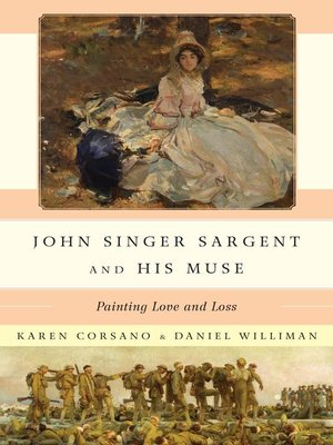 cover image of John Singer Sargent and His Muse