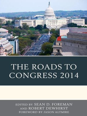 cover image of The Roads to Congress 2014