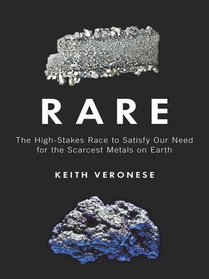 cover image of Rare