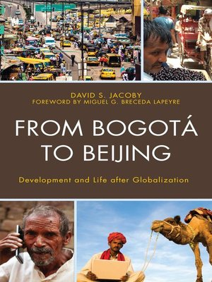 cover image of From Bogotá to Beijing