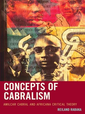 cover image of Concepts of Cabralism