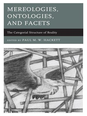 cover image of Mereologies, Ontologies, and Facets