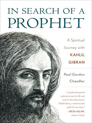 cover image of In Search of a Prophet