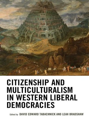 cover image of Citizenship and Multiculturalism in Western Liberal Democracies