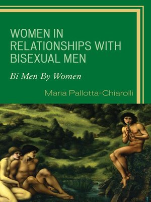 cover image of Women in Relationships with Bisexual Men