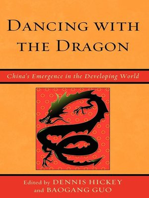 cover image of Dancing with the Dragon