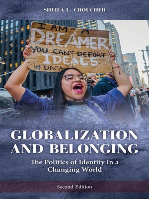 cover image of Globalization and Belonging